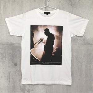 【送料無料 / ロック バンド Tシャツ】 MILES DAVIS / Men's T-shirts White S M L マイルス・デイヴィス / メンズ Tシャツ 白 S M L