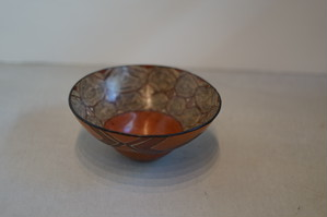 Shipibo Pottery M