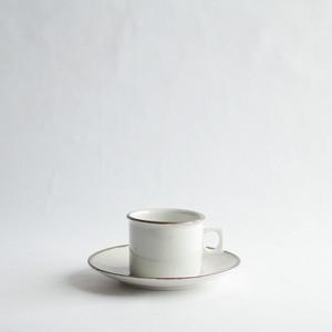 [DANSK]カップ&ソーサー