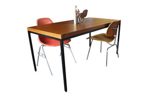 Dining Table2 -Teak Top-