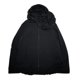 【O-】レイチョウルイラボ  BARTHLOTT JACKET / Black