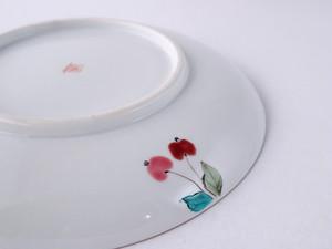姫りんご 7寸皿