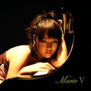 Marie V (マリエ ファイブ)【5枚目のアルバム 2005.11.30 再販後残りわずか】