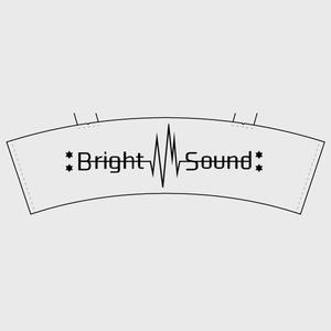 Bright Soundドリンクホルダー