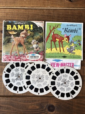 VIEW MASTER REELS ⑪