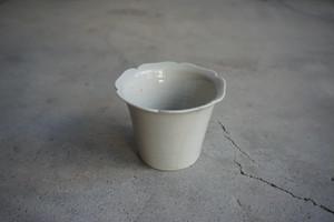三浦ナオコ 輪花湯のみ 2