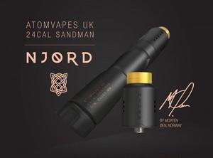 Sandman Njord Kit by Atomvapes