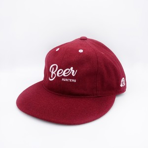 BEER HUNTERS CAP