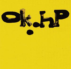 ★激レア★OKHP『ok.hp』/2005年10月10日発売