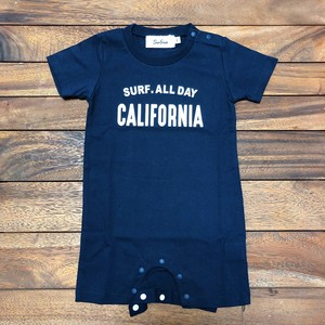 ★Baby★ SURF.ALLDAY CA Rompers - Navy
