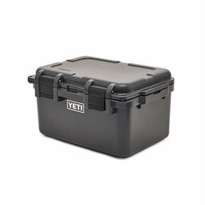 ■YETI(イエティ)■  Go Out Box Cargo Case チャコール