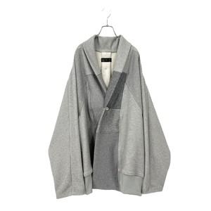 Doloan-Cardigan (grey)