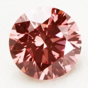 合成ピンクダイヤモンドルース
