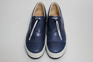 lamb leather sneakers/LIBERTAS 【受注生産】