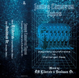 DJ LIBERATE & BUSHMAN DR. / JAMES CAMERON TAPES