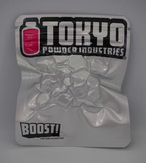 【TOKYO POWDER INDUSTRIES】東京粉末【BOOST】ブースト