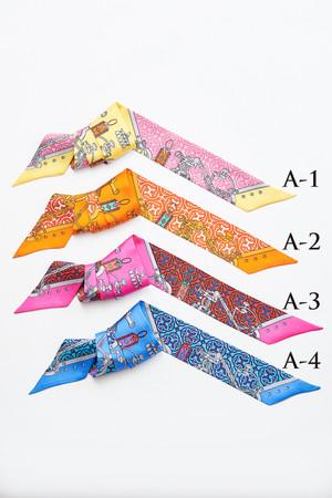 バッグスカーフ[A]