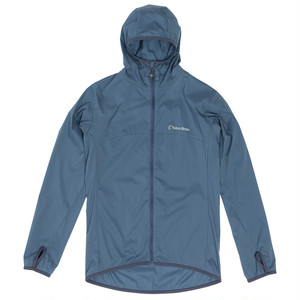 TetonBros.(ティートンブロス) Women's Wind River Hoody Blue