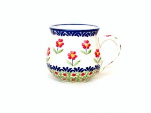 マグカップ[お花/ALC57]