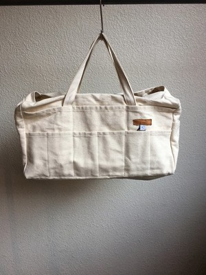 TOOL TOTE BAG  canvas