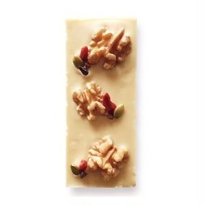 ivory Kurumi Decolan - seasonable raw chocolate