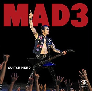 MAD3/GUITAR HERO