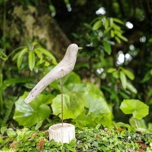 流木の鳥(Msaiz) 185