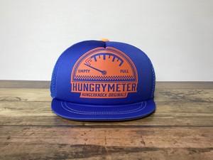 HUNGRYMETER Cap Blue