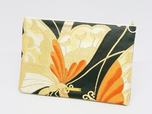 Mini clutch bag〔一点物〕MC003