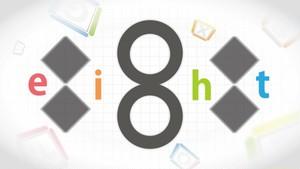 eight  制作:K-dush2