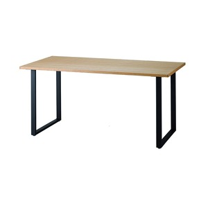 【TAS-22(SB)】テーブル用鉄脚 / ダイニングテーブルやワークテーブルの脚に