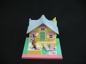 サマーハウス 1993年 ポーリータウンシリーズ 完品