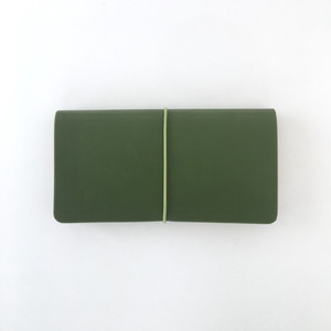 Pavot Receipt Holder Green|レシートホルダー(グリーン)