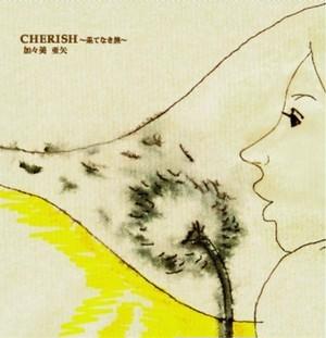 CHERISH ~果てなき旅~(CDシングル3曲収録)