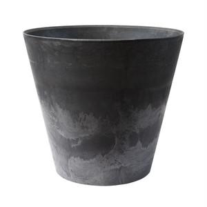 Art stone 植木鉢 LLサイズ ソーサーセット