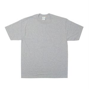 PRO CLUB - COMFORT SHORT SLEEVE TEE (Grey)