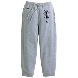 【MORCEGO FC】No.10 SWEAT PANTS (2色展開)