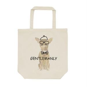 送料無料 [トートバッグ] gentlemanly