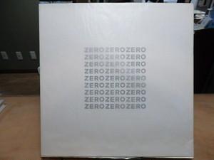 Zero und Paris 1960 - Und Heute: Zero et Paris 1960 - Et Aujourd-hui / Renate Damsch-Wiehager et al