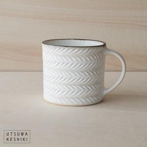 [はしもと さちえ]マグカップ A