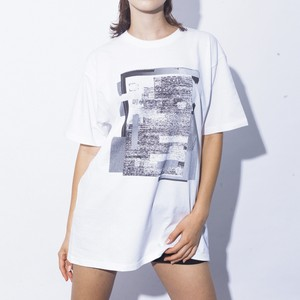 Noise T (LAYER) / WHITE