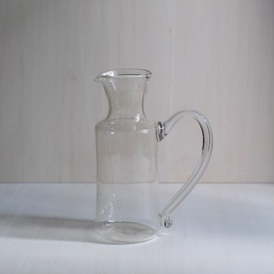 olive stained / pitcher L