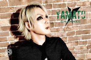 テイクアウトライブカード「YAMATO CHANNEL」Vol.1