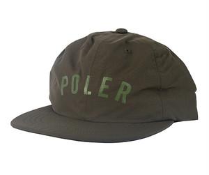 POLeR STATE TAPED FLOPPY (ポーラーナイロンキャップ)