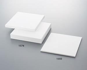 合皮ステージLサイズ 300×300㎜×50㎜ AR-1576-L