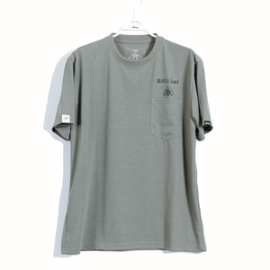 DRY POCKET TEE [BQAPP-045]