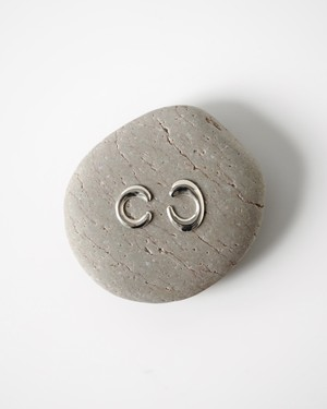 neutral / 水面のカフ (Ear cuff)