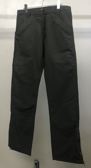 1990s MICKEY BRAZIL 6POCKET MILITARY TROUSERS