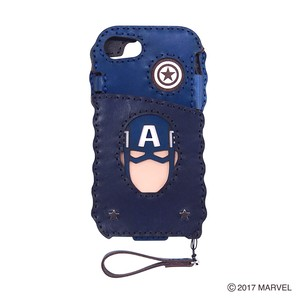 MARVEL/OJAGA DESIGN iPhoneケース/YY-M009 CA