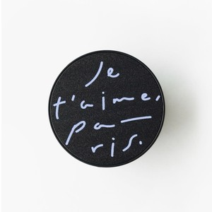 【t.e.a】Paris Tok / グリップトック スマートトック スマホスタンド パリ フランス語 韓国雑貨